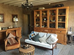 The Sitting Room - Photo of Desvres