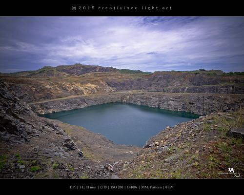 water rocks hills boulders granite chennai quarry tamilnadu placid creativince nallambakkam