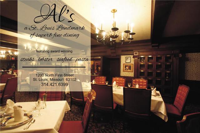 Al's dining room