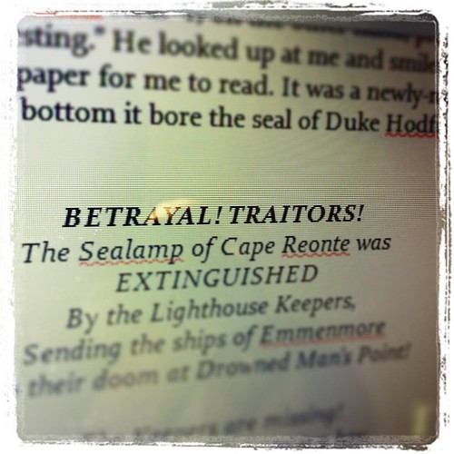 BETRAYAL! TRAITORS! Lord, I love writing! #amwriting #MyWIP