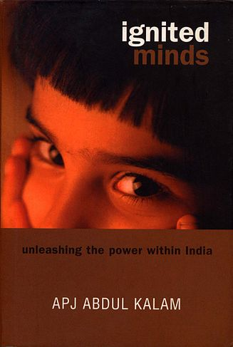 Ignited Minds by Dr. APJ Abdul Kalam Azad
