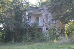 005 Abandoned Mansion, Henning