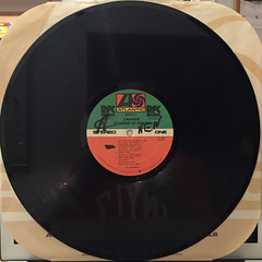 CHANGE:CHANGE OF HEART(RECORD SIDE-A)