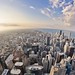 On Top of this World - Willis Tower, Chicago