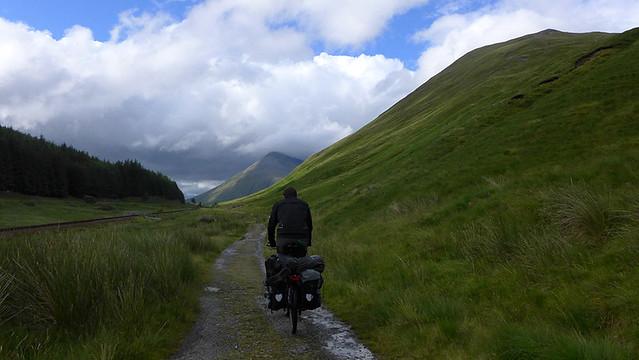 bisikletle iskoçya bike scotland 9