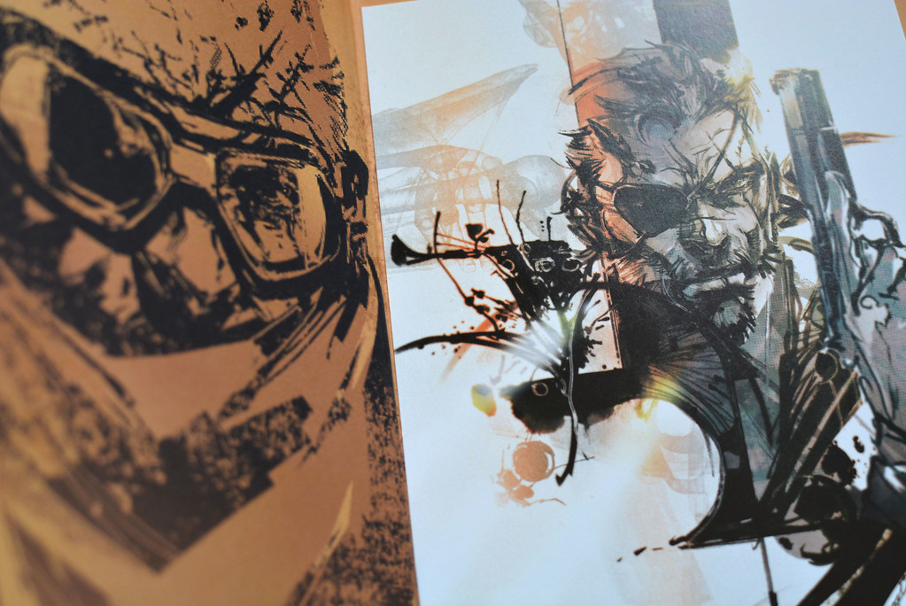 Metal Gear Solid V Guide