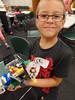 Aug 2015 Lego Club