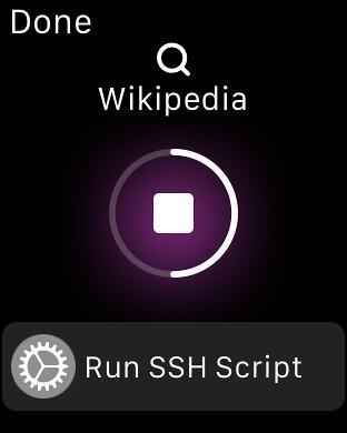 Run Python Script