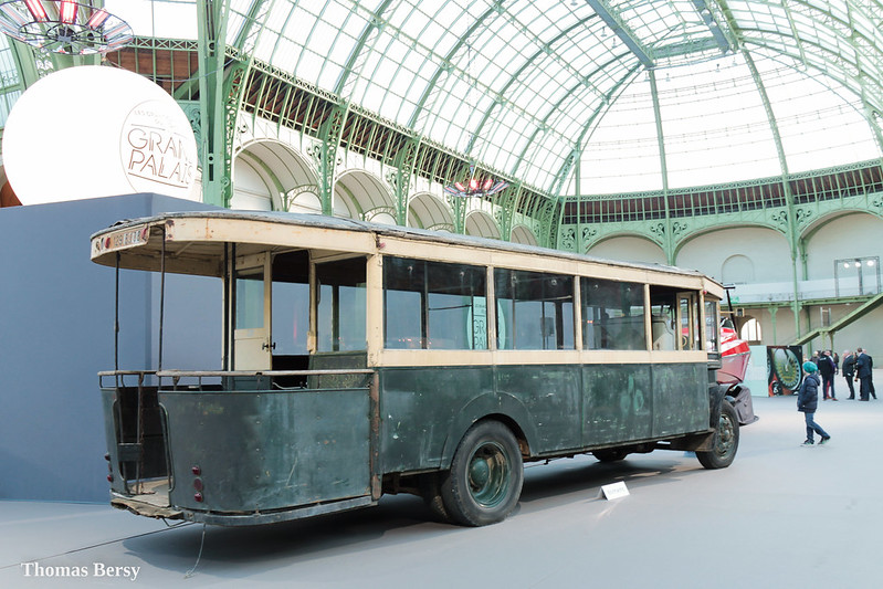 [75][04 au 08/02/2015] 40ème Salon Retromobile - Page 17 21040130928_25b58871f4_c