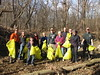 Canal Stewards 12.4.11 042 by Potomac Conservancy