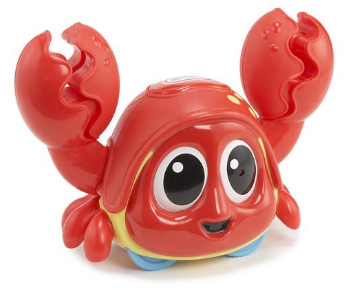 Catch Me Crabbie (1)