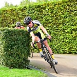Cross Knesselare  U 23 Elite zc 19-09-2015