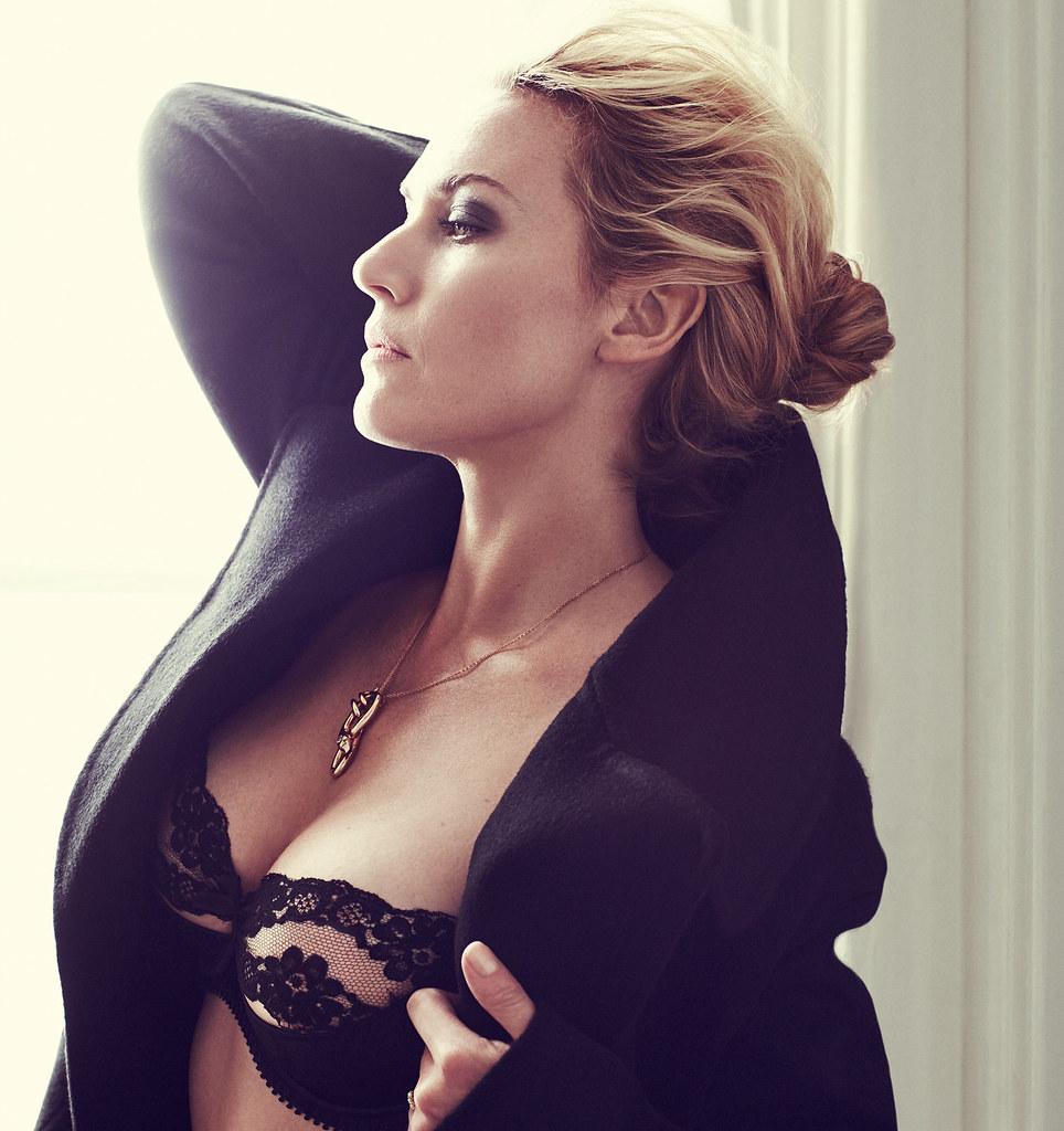 Кейт Уинслет — Фотосессия для «Esquire» UK 2015 – 3