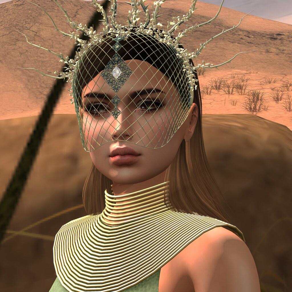 Apocalypse Bride, [MUSE]
