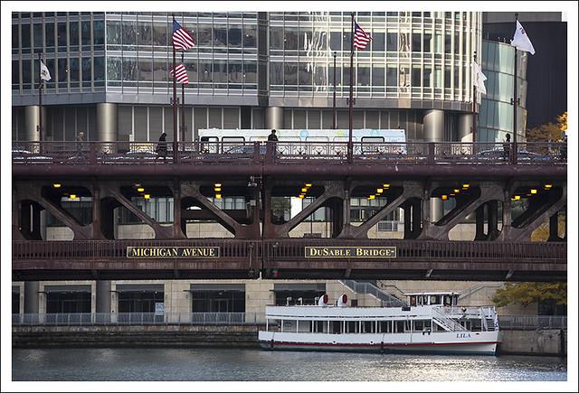 2015-10-12 Chicago Architecture 1