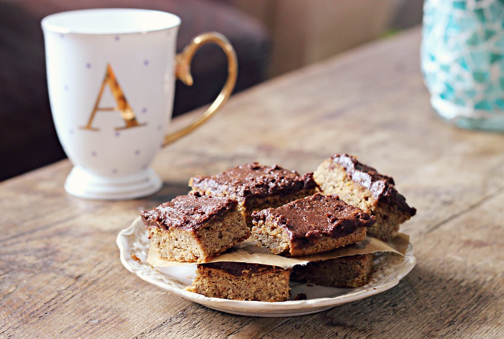 3 of the best Healthy brownie recipes the little magpie 3