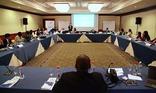 Primer encuentro PISA-D en Ecuador