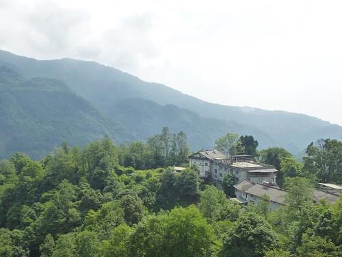 CH-Emeishan-Wannian-Téléphérique (4)
