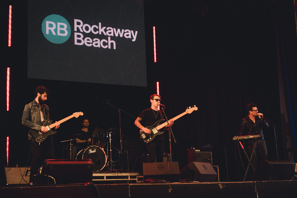 Rockaway Beach Day 2: Matinée