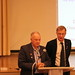 Durham Region OGS Glenn McKnight & Robert Bell speak on Immigration 1812 & WWI etc Nov 3 2015