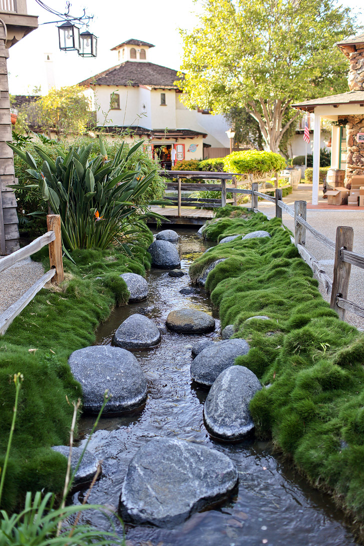 Seaport Village (25 San Diego Free Attractions).