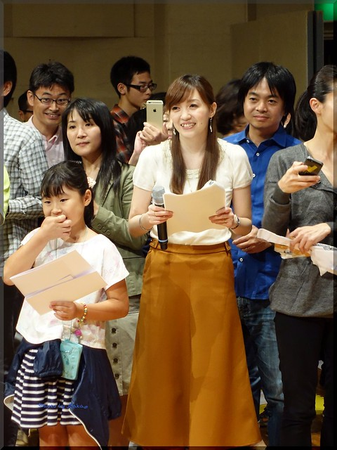 Photo:2015-10-18_T@ka.'s Life Log Book_国枝慎吾TALKING COURT 最強な男になる!【Event】_02 By:logtaka