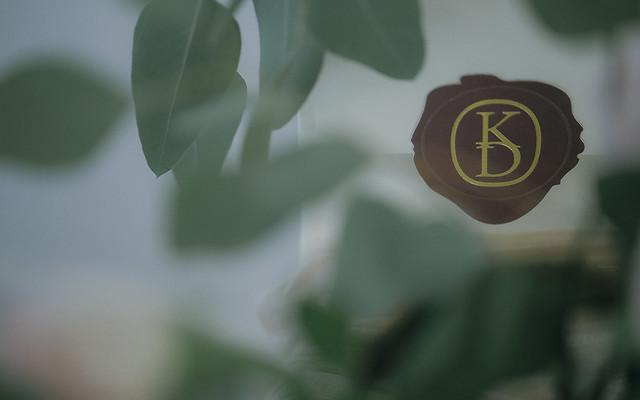 KIRK & DIANNE-30c