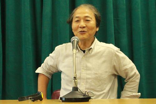 関野吉晴さん
