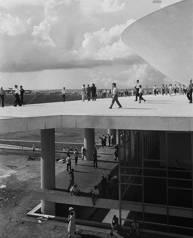 Modernidad. Fotografía Brasileña