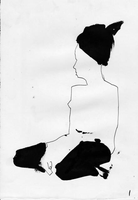 dessin saint luc zeroanodino 2015