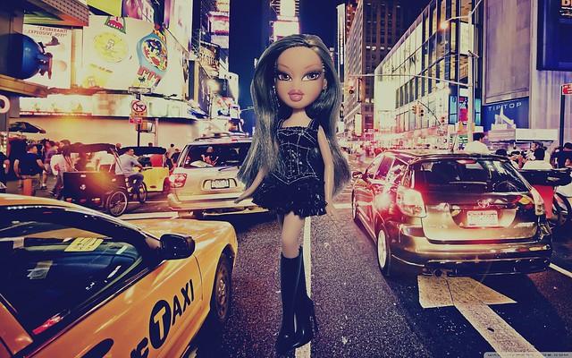 Jade in NY.