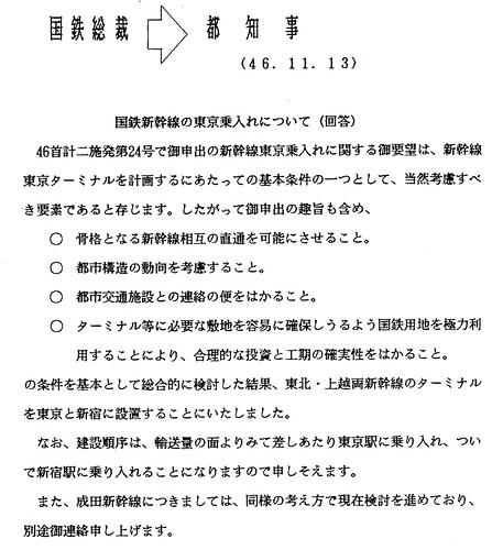 上越新幹線新宿駅構想 (20)