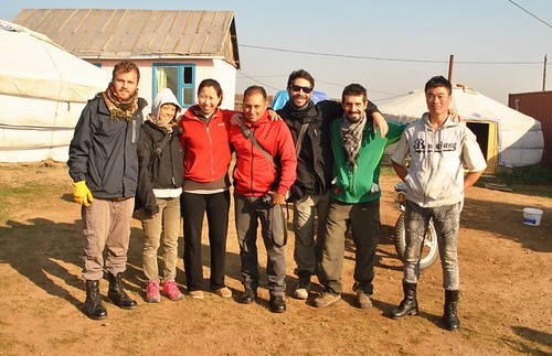 45 Viaje al Gobi (1)