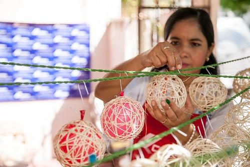 CEMEX empodera a mujeres de la comunidad con espíritu navideño