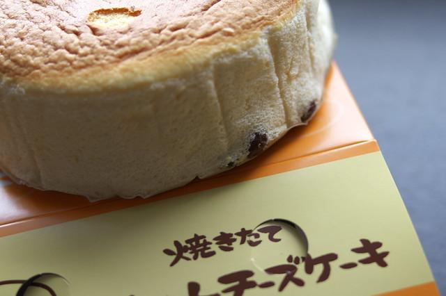 スウィートチーズケーキ 3回目_03