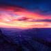 Blue Canyon by Riccardo Maria Mantero