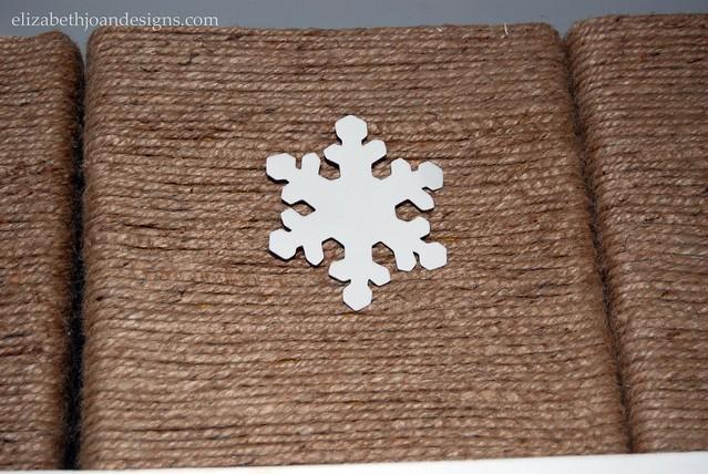 Snowflake Boxes