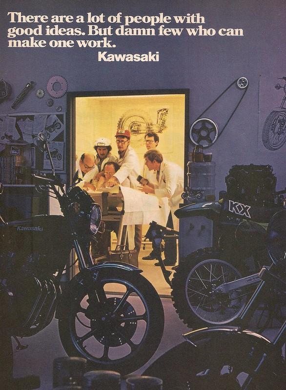 Kawasaki 7