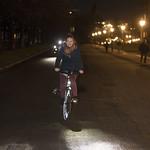 Münchner Radlleuchten