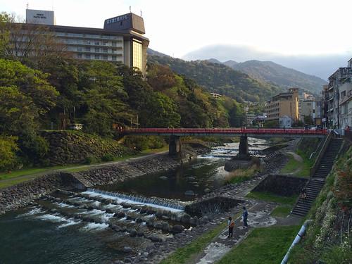 Hayakawa River