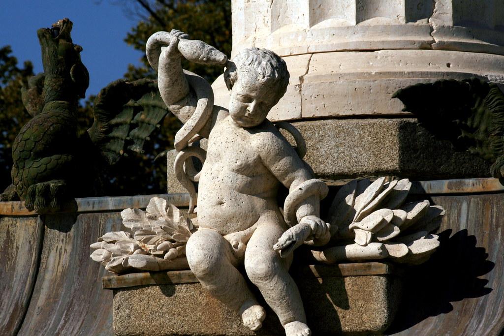 Hércules niño