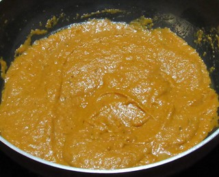 Paneer butter masala - Step 8