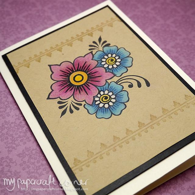Card #400