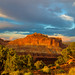 Amazing Sunset at Capitol Reef NP by C@rlos@FC