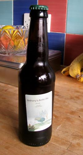 Anthony's Arctic Ale
