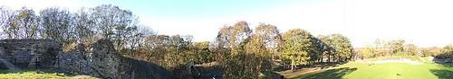 Pontefract Castle10