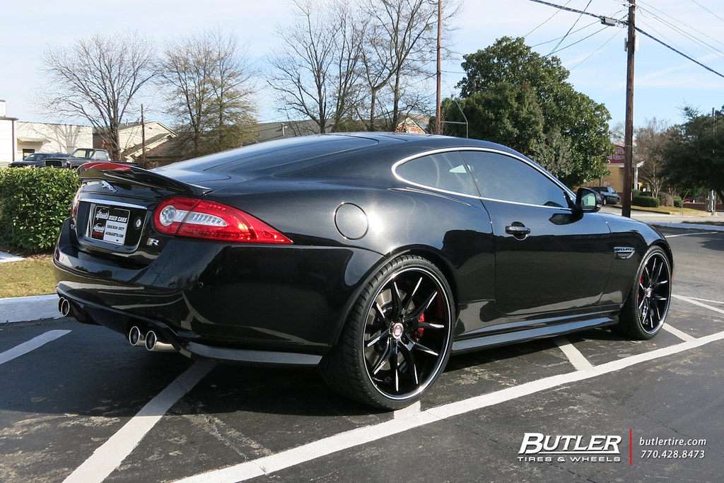 Jaguar Car Pictures >> Butler Tires and Wheels's most interesting Flickr photos | Picssr