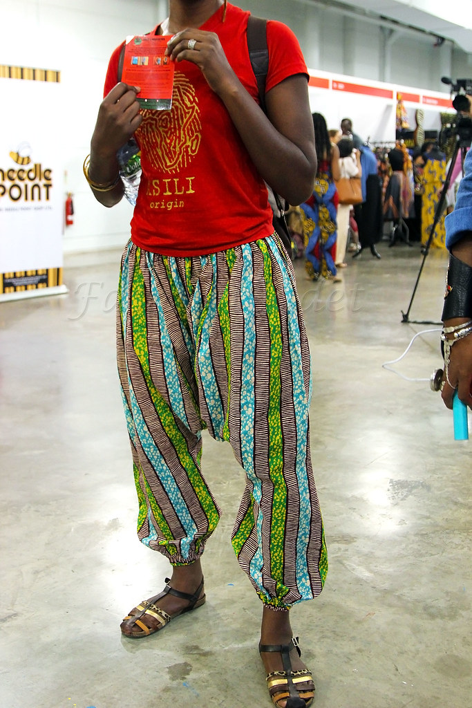 kitenge-haram-pants-with-t-shirt,kitenge drop crotch trousers, printed drop crotch trousers, chitenge drop crotch trousers, African print drop crotch trousers, harem pants, low drop crotch trousers, kitenge low drop crotch trousers, ankara low drop crotch trousers, African print low drop crotch trousers