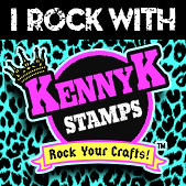 KennyK-Stamps-BADGE-IRockWITH-aqua