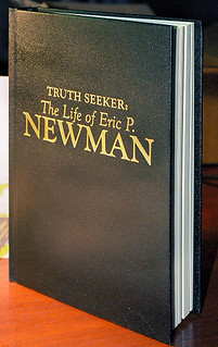 Truth Seeker Life of Eric Newman